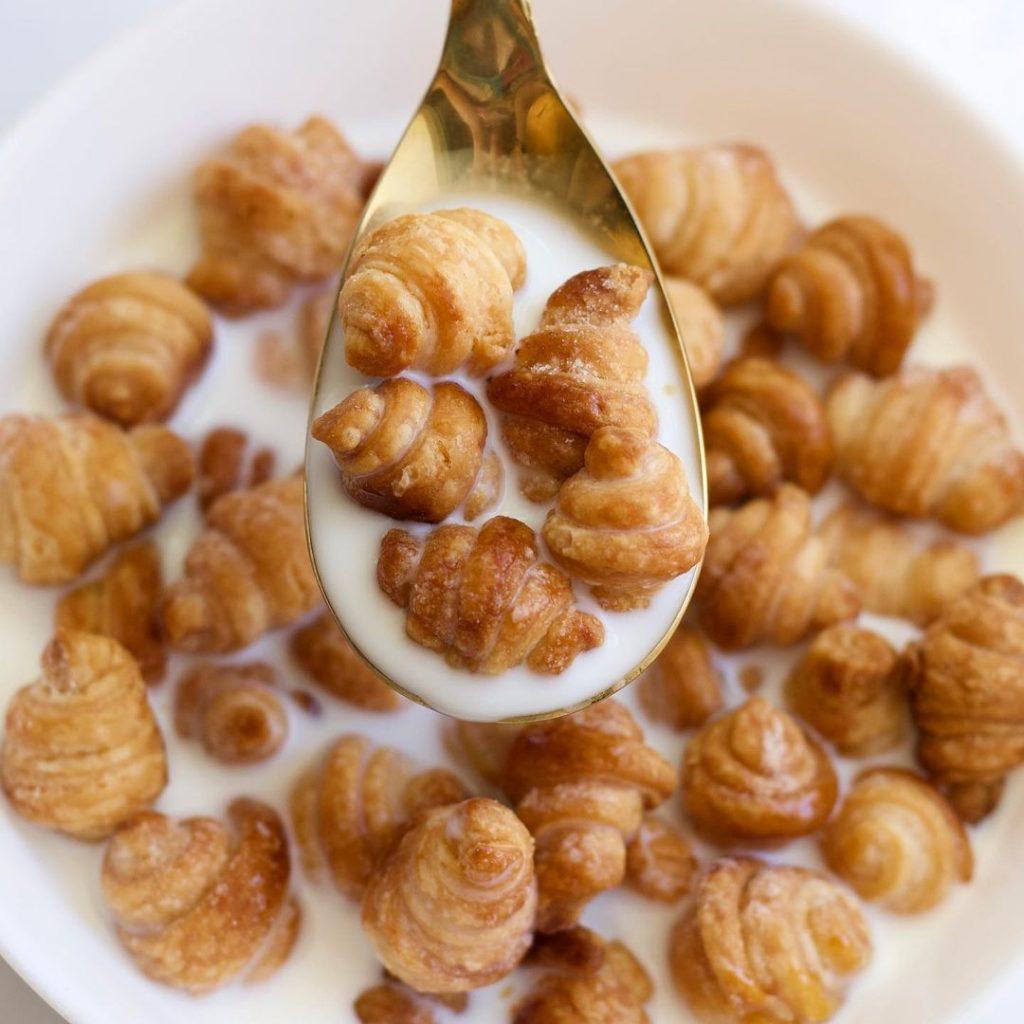 #2 | 7 Super Cute Breakfast Ideas by Food Blogger Adi Klinghofer | Zestradar