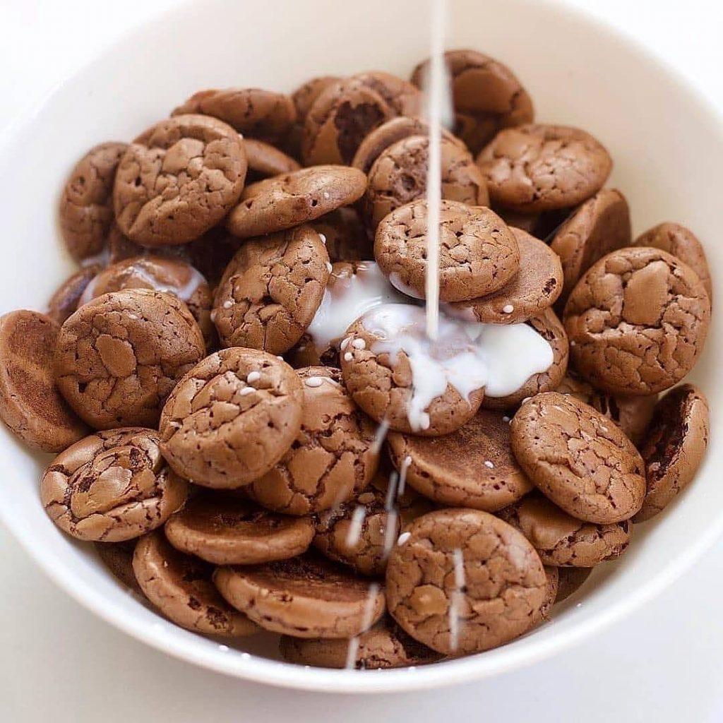 #5 | 7 Super Cute Breakfast Ideas by Food Blogger Adi Klinghofer | Zestradar