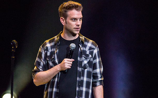 Anthony Jeselnik: Thoughts and Prayers | 10 Stand Up Specials To Brighten Your Day in the Age of Covid | Zestradar