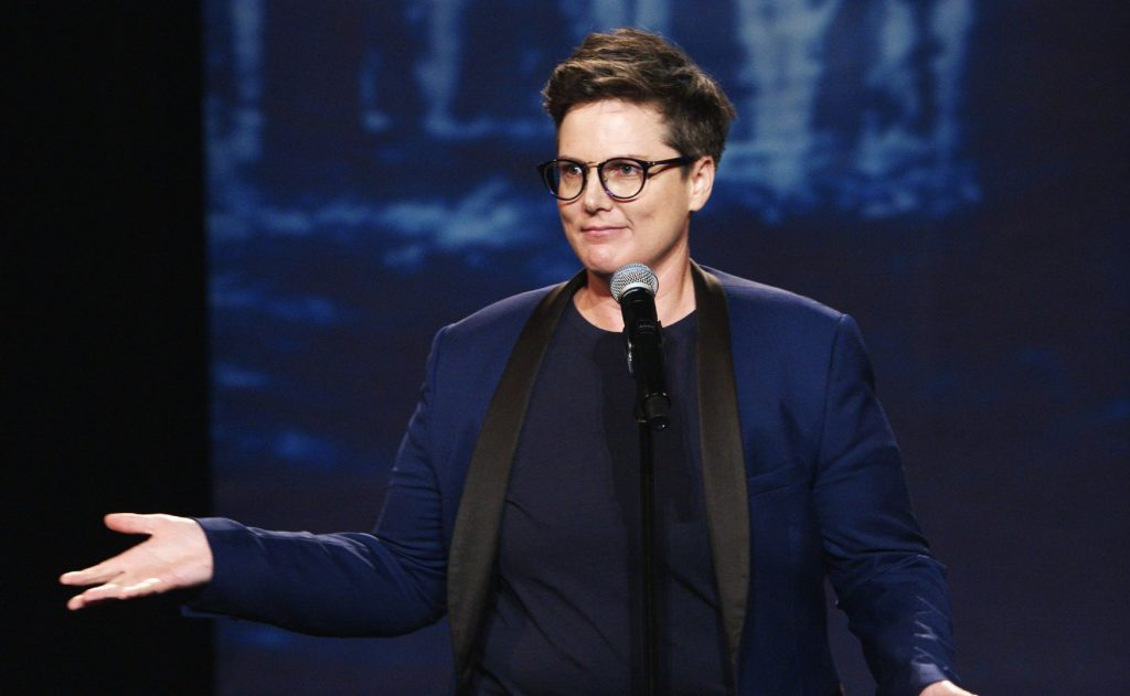 Hannah Gadsby: Nanette | 10 Stand Up Specials To Brighten Your Day in the Age of Covid | Zestradar