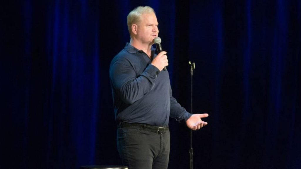 Jim Gaffigan: Cinco | 10 Stand Up Specials To Brighten Your Day in the Age of Covid | Zestradar
