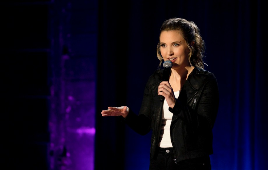 Taylor Tomlinson: Quarter Life Crisis | 10 Stand Up Specials To Brighten Your Day in the Age of Covid | Zestradar