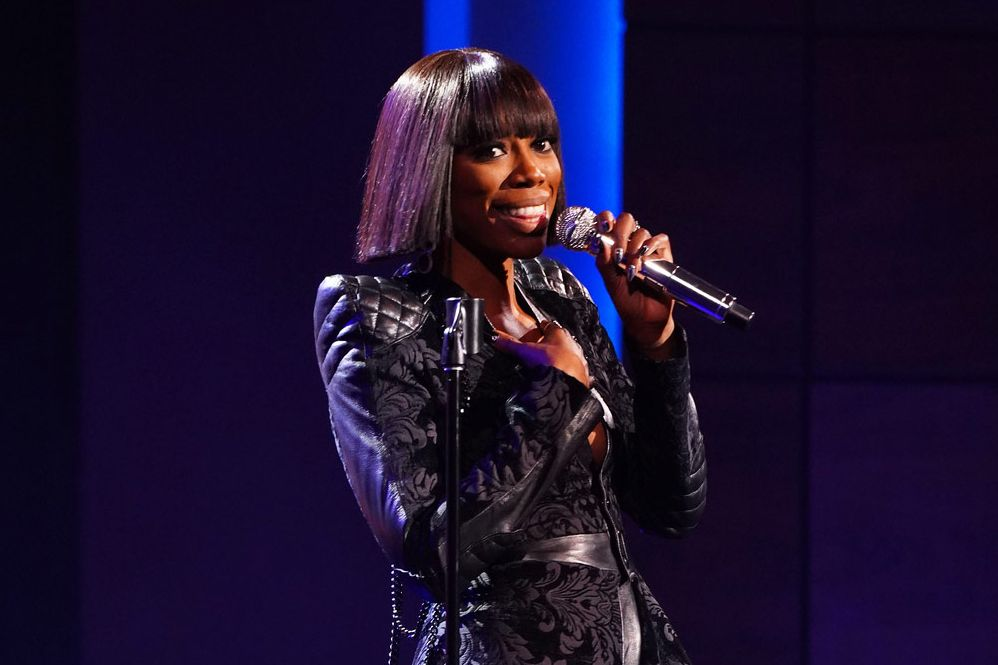Yvonne Orji: Momma, I Made IT!  | 10 Stand Up Specials To Brighten Your Day in the Age of Covid | Zestradar