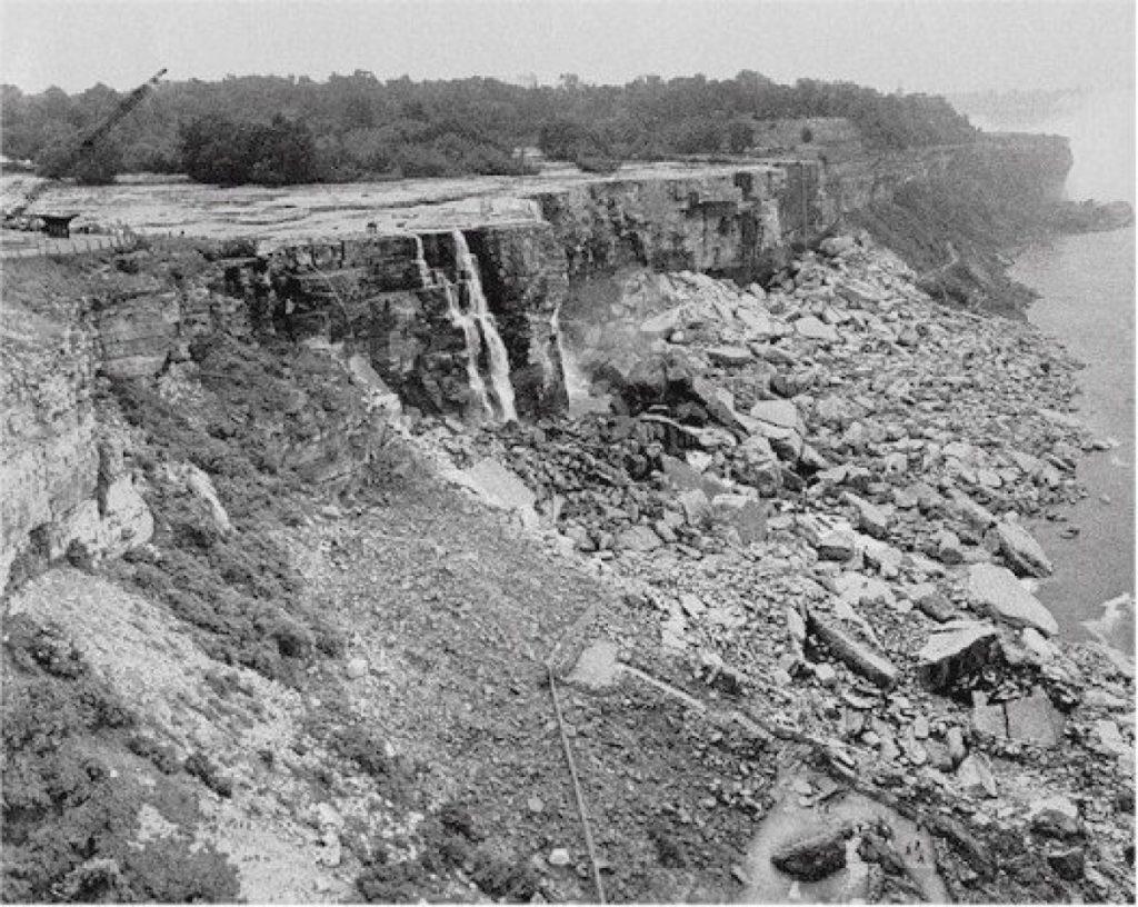 #2 | Gruesome Secrets Hidden Under The Dried Out Niagara Falls | Zestradar