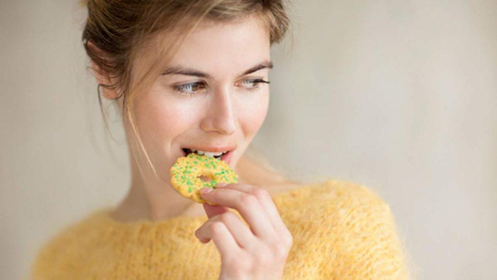 Как еда влияет на наше настроение? | Кишечник и мозг: как еда влияет на наше настроение | Zestradar