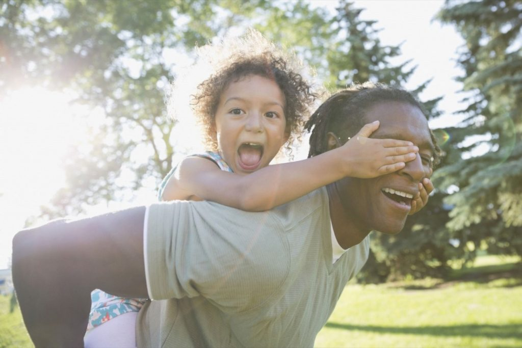 Dads are great role models | 7 Reasons Why a Loving Father Is Important in a Child's Life | Zestradar