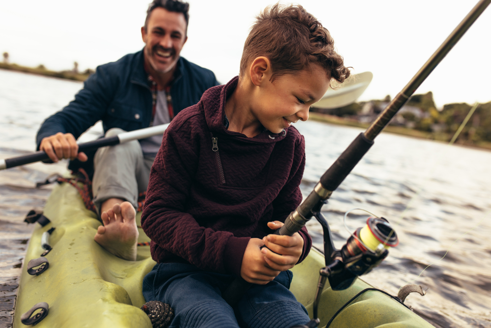 Dads are the best mentors | 7 Reasons Why a Loving Father Is Important in a Child's Life | Zestradar