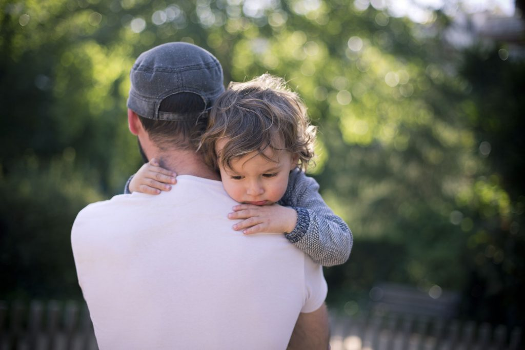 Dads prepare kids of future relationships | 7 Reasons Why a Loving Father Is Important in a Child's Life | Zestradar