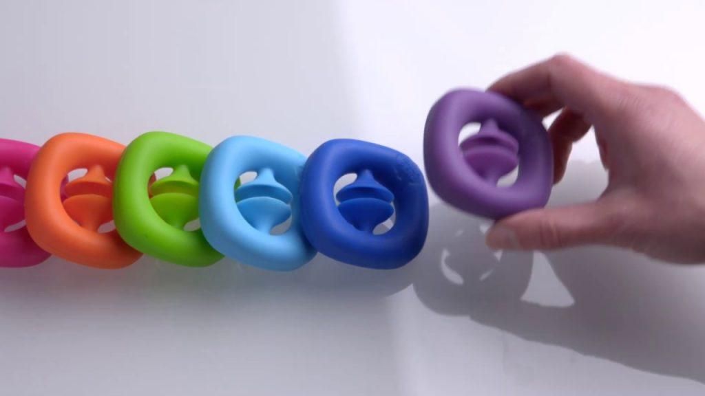 Снапперс | Симпл димпл, поп ит, слайм и другие «сумасшедшие» игрушки-антистрессы | Zestradar