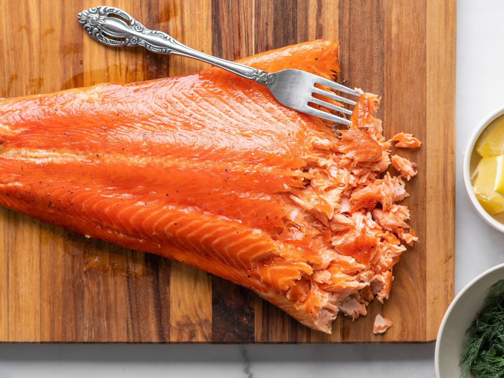 Salmon | Superfoods That You Shouldn't Eat Too Much Of | Zestradar