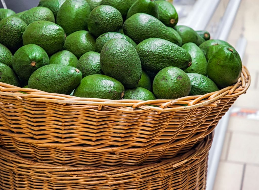 Avocado | Superfoods That You Shouldn't Eat Too Much Of | Zestradar