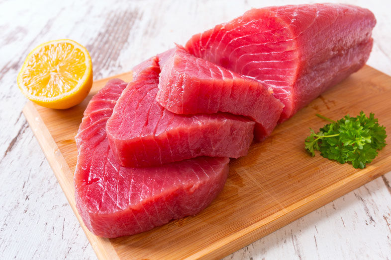 Tuna | Superfoods That You Shouldn't Eat Too Much Of | Zestradar