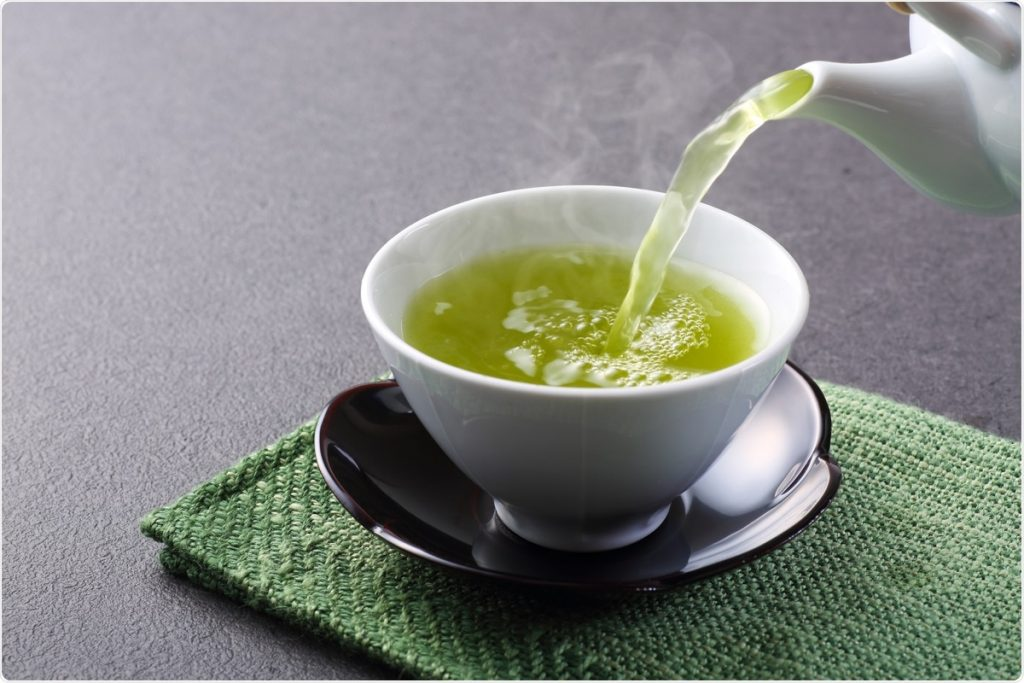 Green Tea | Superfoods That You Shouldn't Eat Too Much Of | Zestradar