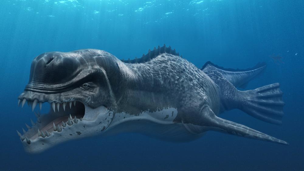 Останки гигантских динозавров | Тайны ледяного континента: что учёным удалось найти во льдах Антарктиды | Zestradar