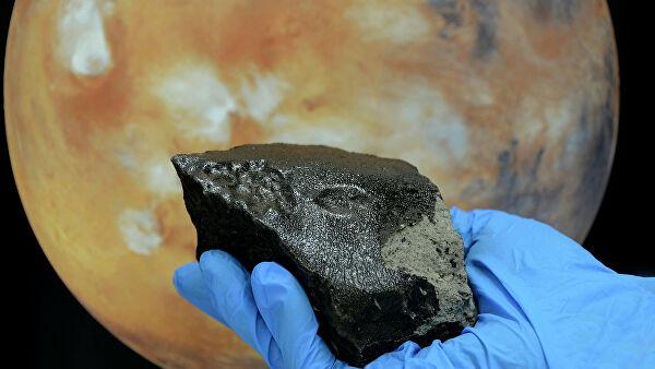 Метеорит с Красной планеты | Тайны ледяного континента: что учёным удалось найти во льдах Антарктиды | Zestradar