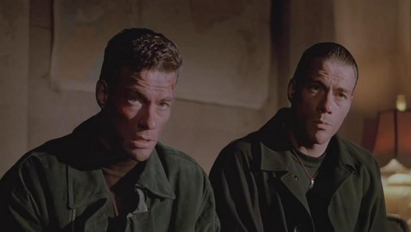 Jean-Claude Van Damme - Double Impact | 7 Actors That Played Their Own Twin Sibling | Zestradar