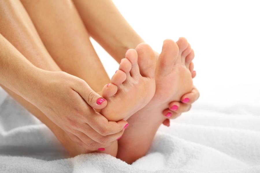 2.Пальцы на ногах | 10 частей человеческого тела, которые могут бесследно исчезнуть | Zestradar
