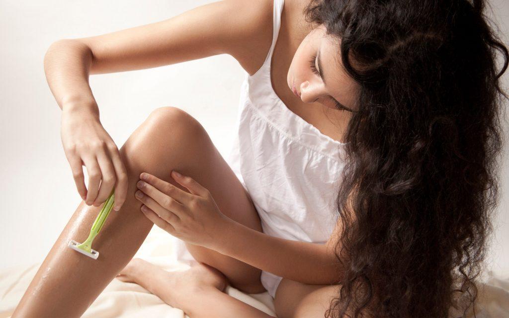 7. Волосы на теле | 10 частей человеческого тела, которые могут бесследно исчезнуть | Zestradar