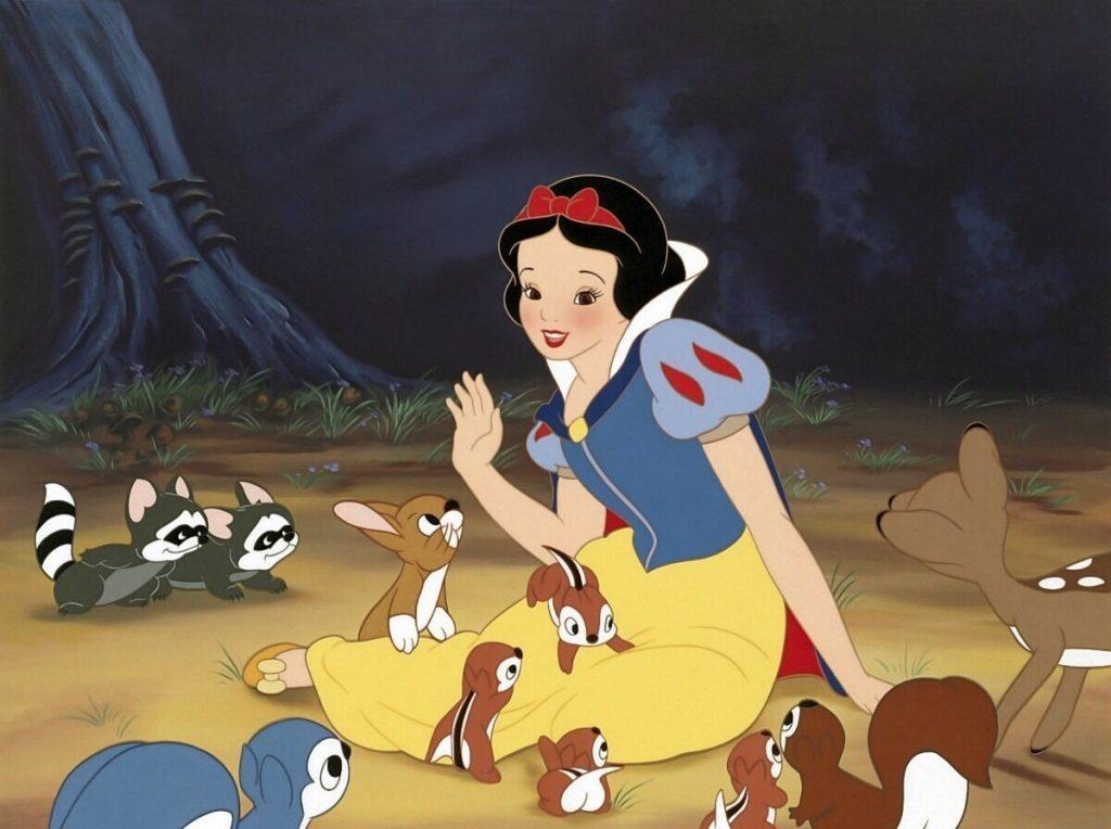 #6 | Новая Белоснежка: компания Disney в очередной раз удивила выбором актрисы на главную роль | Zestradar