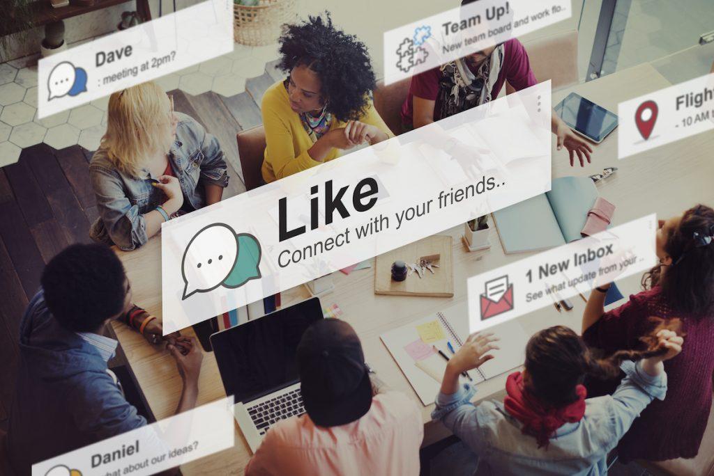 #6   7 Reasons Social Media Is Ruining The World   Zestradar