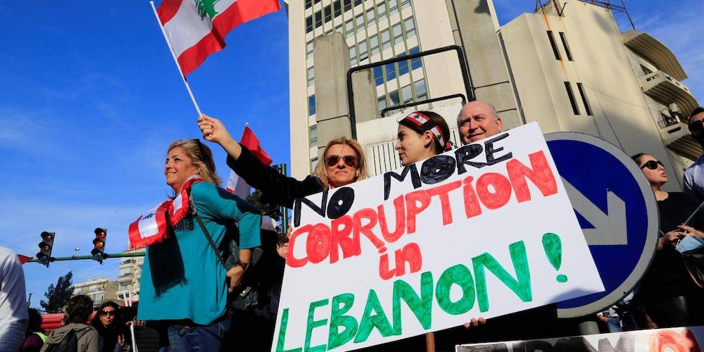 #7   The 10 Most Corrupt Countries In The World   Zestradar