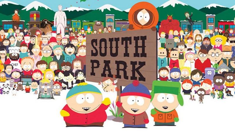 South Park | 7 Funniest Cartoon Shows Ever | Zestradar