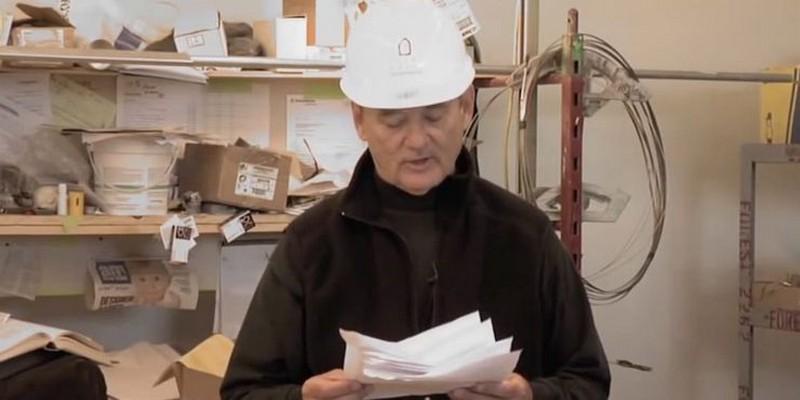 #3 | 7 Reasons Bill Murray Is a Treasure | Zestradar