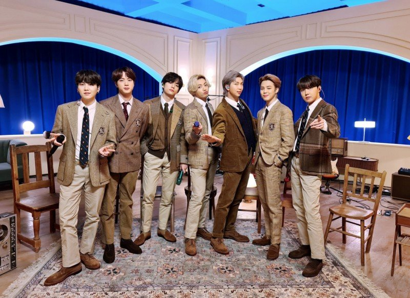 #1 | 7 Things You Didn't Know About K-Pop Act BTS | Zestradar