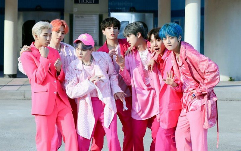 #6 | 7 Things You Didn't Know About K-Pop Act BTS | Zestradar