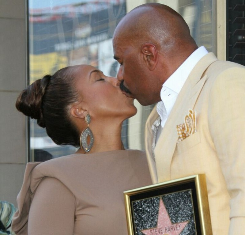#4 | People That Were Lucky Enough To Marry Their Celebrity Crush | Zestradar