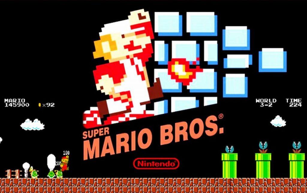 Super Mario | Top 9 Iconic 80-90s Video Games Everyone Should Play | Zestradar