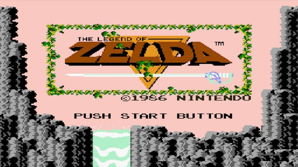Legend of Zelda | Top 9 Iconic 80-90s Video Games Everyone Should Play | Zestradar