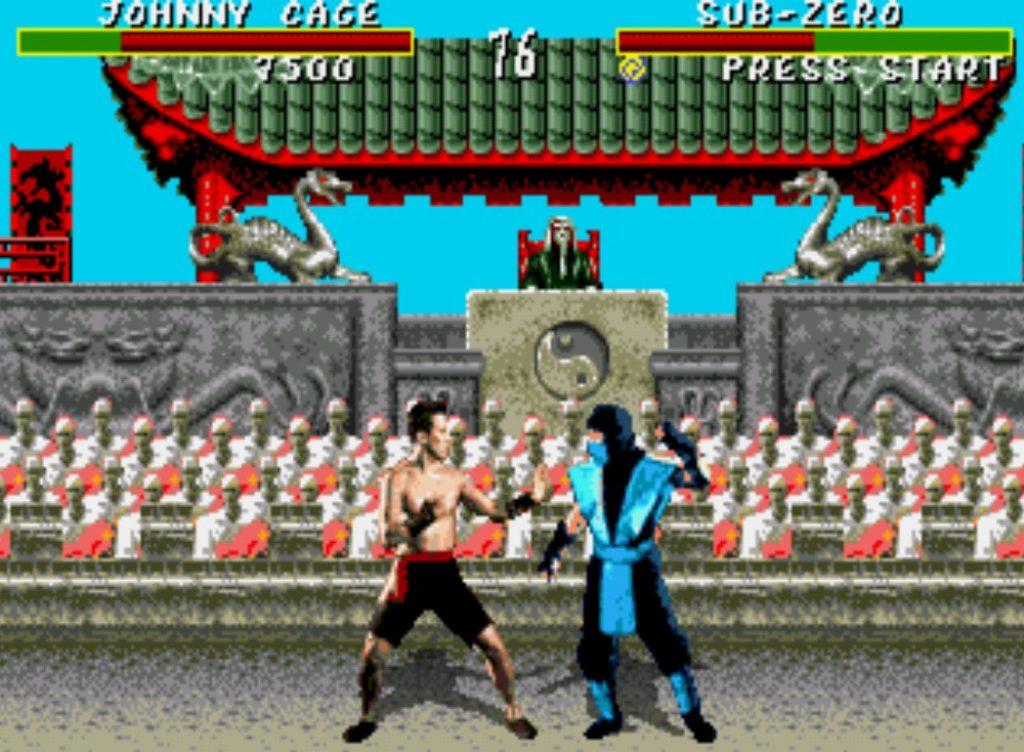 Mortal Kombat | Top 9 Iconic 80-90s Video Games Everyone Should Play | Zestradar