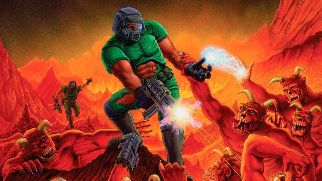 Doom | Top 9 Iconic 80-90s Video Games Everyone Should Play | Zestradar