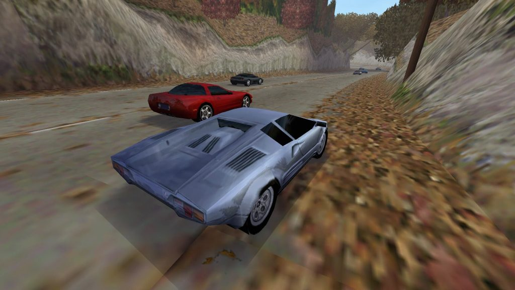 Need for Speed | Top 9 Iconic 80-90s Video Games Everyone Should Play | Zestradar