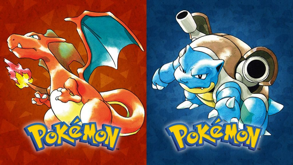 Pokemon Red/Blue  | Top 9 Iconic 80-90s Video Games Everyone Should Play | Zestradar
