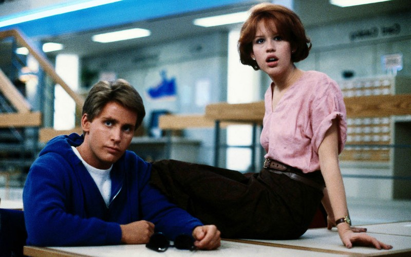 The Breakfast Club | 7 Iconic Movies That Aged Badly | Zestradar
