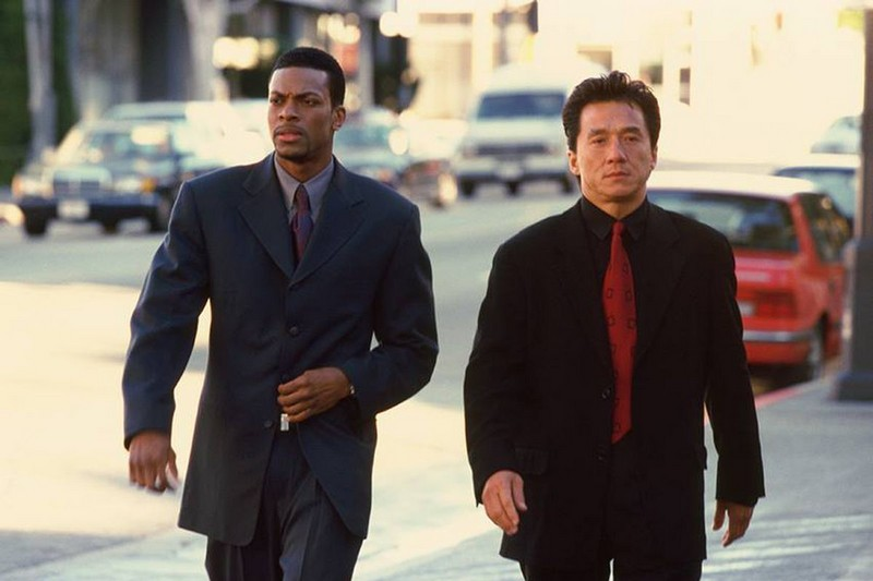 Rush Hour  | 7 Iconic Movies That Aged Badly | Zestradar
