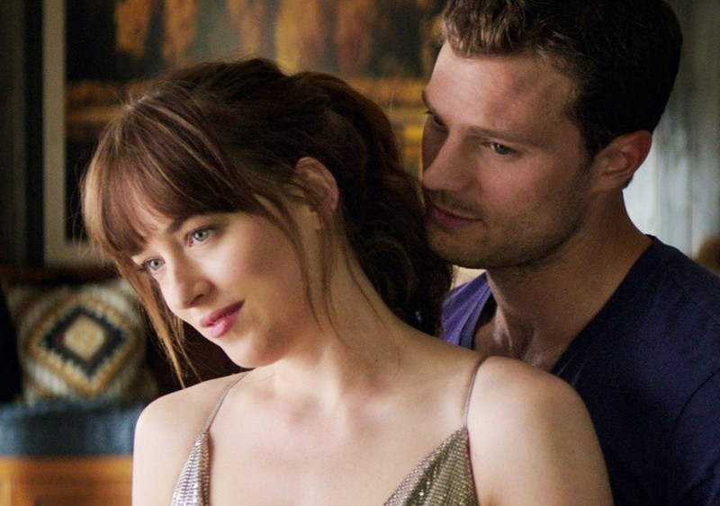 Fifty Shades of Grey | 7 Iconic Movies That Aged Badly | Zestradar