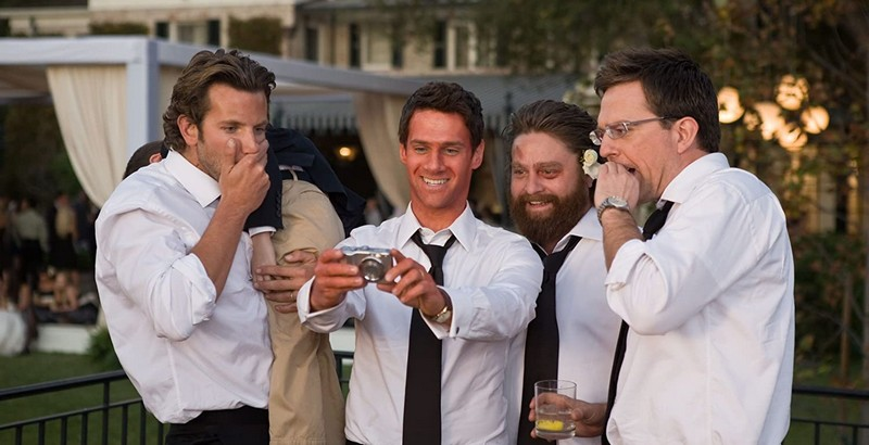 The Hangover | 7 Iconic Movies That Aged Badly | Zestradar