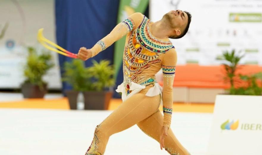 #1   «Мои дети никогда не увидят такое»: Татьяна Навка резко высказалась против мужчин в художественной гимнастике   Zestradar