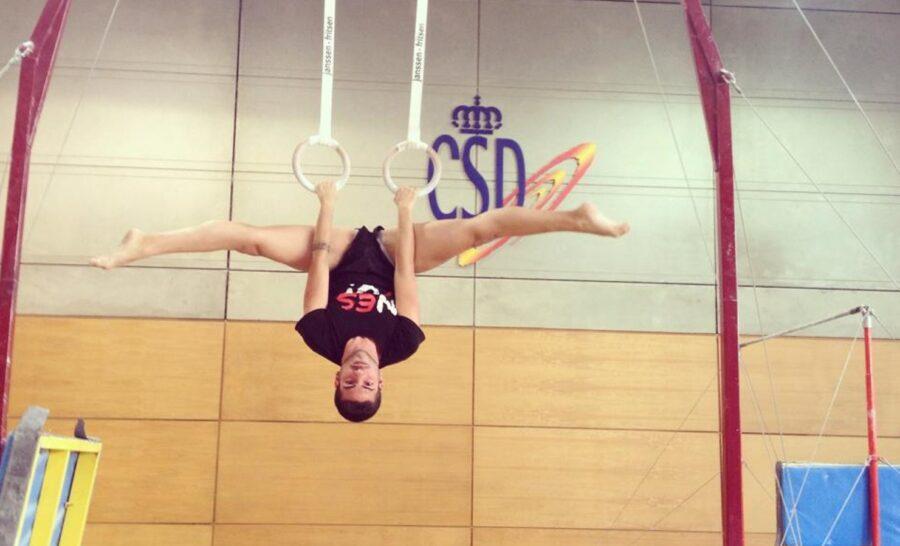 #6   «Мои дети никогда не увидят такое»: Татьяна Навка резко высказалась против мужчин в художественной гимнастике   Zestradar