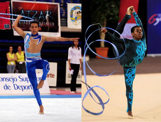 #9   «Мои дети никогда не увидят такое»: Татьяна Навка резко высказалась против мужчин в художественной гимнастике   Zestradar
