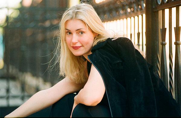 Мария Шушкина | Талантливые российские актрисы, у которых нет театрального образования | Zestradar