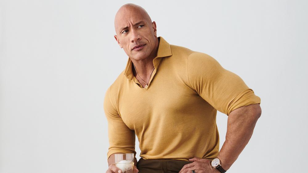 6. Дуэйн «Скала» Джонсон, 49 | 10 знаменитых мужчин, которые с возрастом стали еще привлекательнее | Zestradar