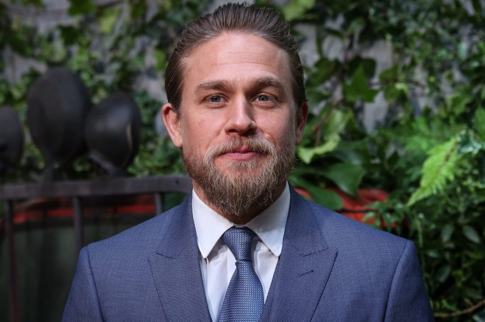 9. Чарли Ханнэм, 41 | 10 знаменитых мужчин, которые с возрастом стали еще привлекательнее | Zestradar