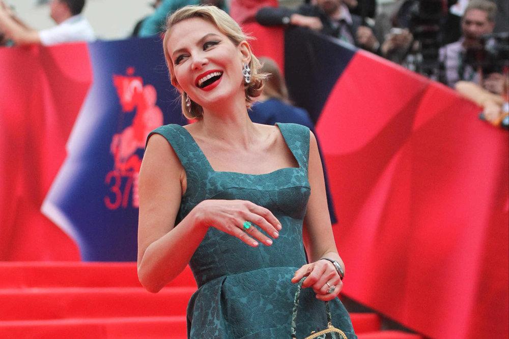 Рената Литвинова | Талантливые российские актрисы, у которых нет театрального образования | Zestradar