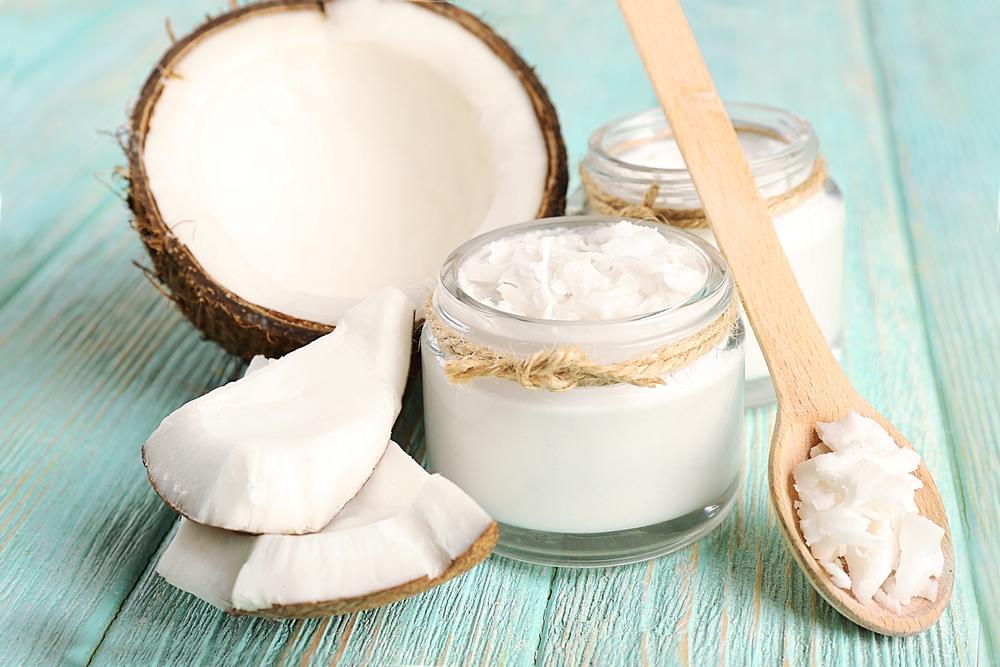 Кокосовое молоко | 8 очень калорийных продуктов, которые на самом деле полезны для вас | Zestradar