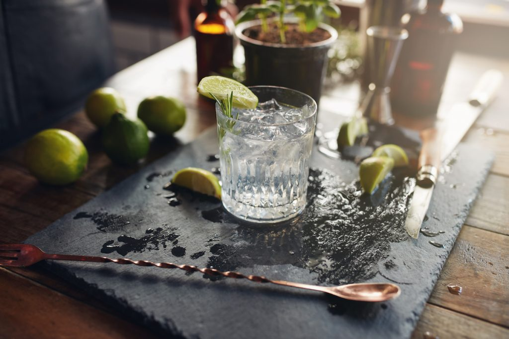 Alcohol | Bizarre Other Uses For Spices Rather Than Cooking | Zestradar