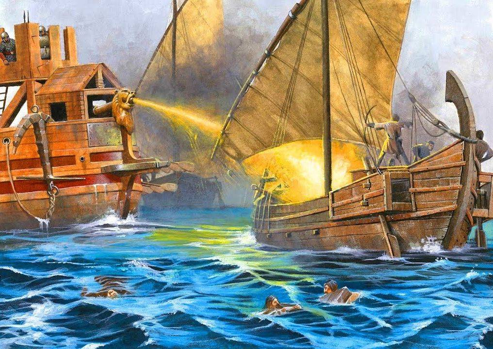 #3   6 Ancient Technologies Far Ahead of Their Time   Zestradar